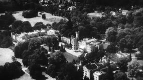 """Pałac w Szczodrem - """"śląski Windsor"""" zamordowany zgodnie z prawem"""