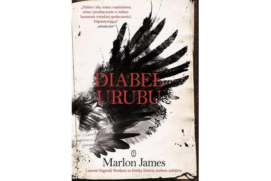 Dabieł Urubu, Marlon James
