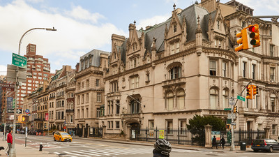 Take a Virtual Tour of New York's Museum District