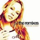"Mariah Carey - ""The Remix Album"""