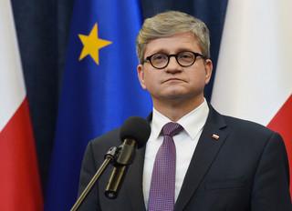 Szef BBN: Na 9 marca Duda zwołał posiedzenie Rady Bezpieczeństwa Narodowego
