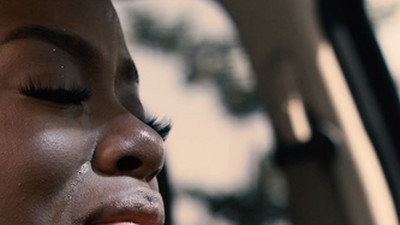 Diane Russet and Etim Effiong are star-crossed lovers in 'Storm' short film [Trailer]