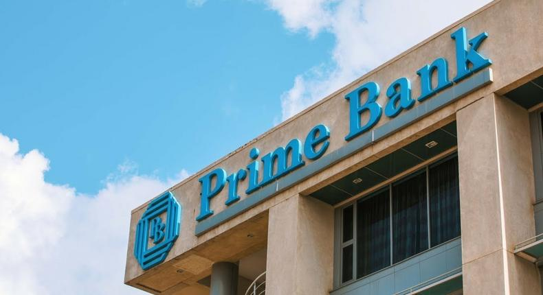 2 Police Officers arrested over Prime Bank robbery