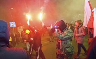 Komenda Stołeczna Policji opublikowała nowe zdjęcia uczestników zajść z 11 listopada