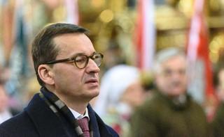 Premier: Postępowanie ws. zabójstwa prezydenta Gdańska prowadzone z należytą starannością