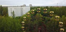 Polacy zrobili to w Czarnobylu. Ukraińcy oburzeni