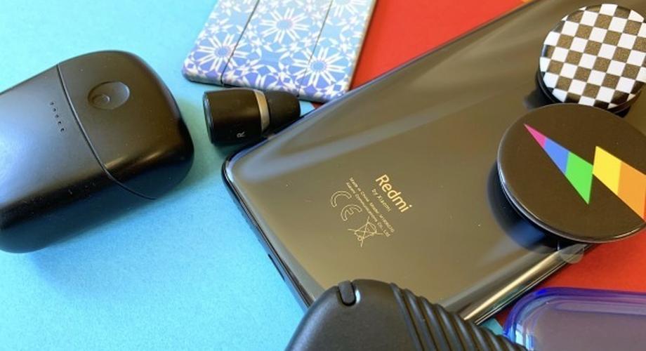 Xiaomi Redmi Note 9: Gutes Zubehör ab 4 Euro
