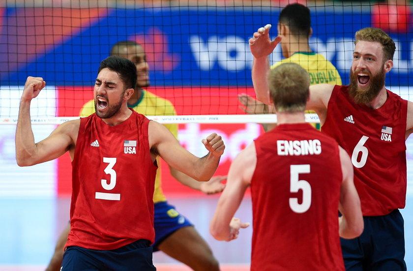 Sander z reprezentacją USA zdobył cztery medale Ligi Światowej i Ligi Narodów, do tego brązowe krążki mistrzostw świata (2018) i igrzysk w Rio de Janeiro (2016).