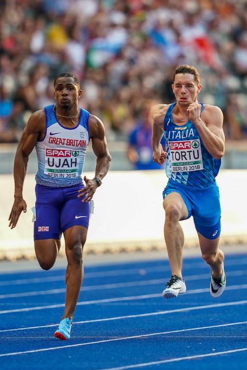 24èmes Championnats d'Europe d'athlétisme - Premier jour