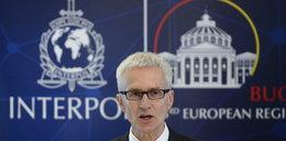 Interpol zrywa współpracę z FIFA!