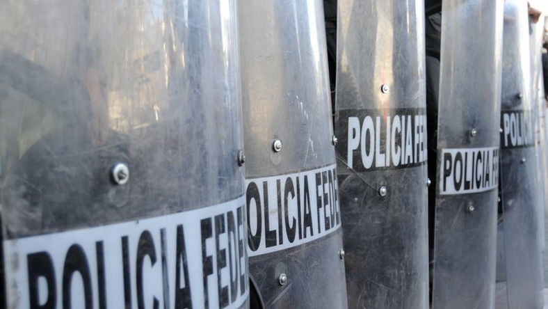 Meksykańskie władze regularnie odnajdują groby ludzi zamordowanych przez gangi narkotykowe