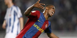 10 lat więzienia dla legendarnego zawodnika FC Barcelona?