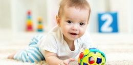 Najlepsze zabawki dla niemowląt w atrakcyjnych cenach. Sprawdź, co możesz kupić podczas Cyber Monday!