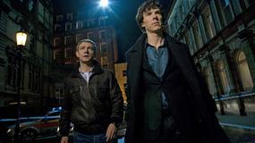 """""""Sherlock"""": ruszyły prace nad czwartym sezonem serialu"""