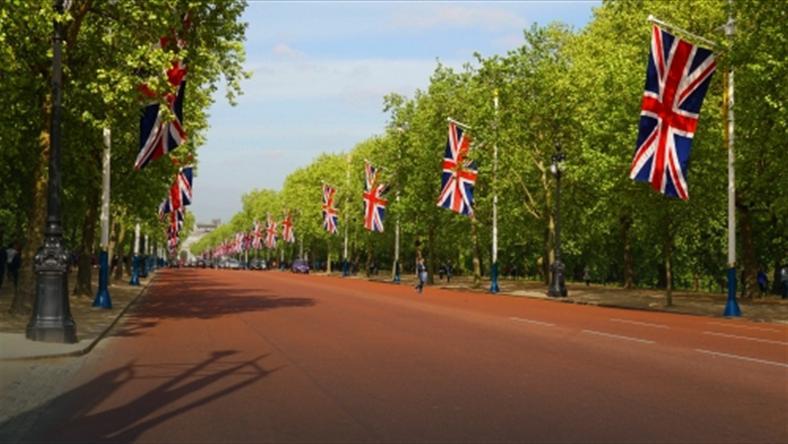 Wyścigi konne na ulicach Londynu? To możliwe