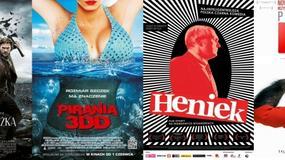 Na co do kina? Powroty i alternatywne wersje