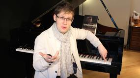 Szymanowski był wszechstronniejszy niż Chopin! – uważa pianista Ignacy Lisiecki