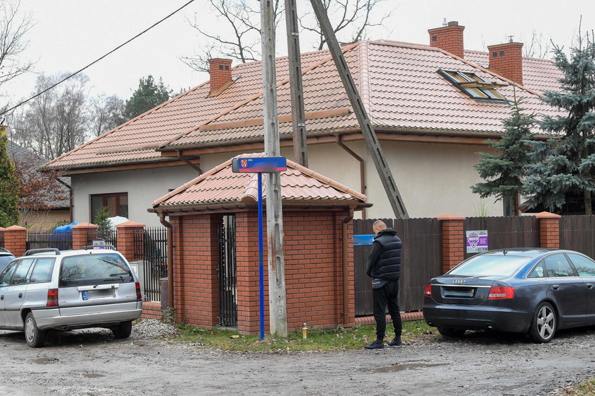 Dom Andrzeja Gmitruka