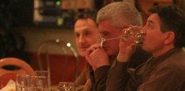 Tak Kuchciński poleciał z kolegami na posiadówkę w Bieszczadach!