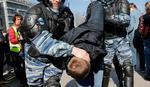 Rusija: Policija privela lidera nacionalista