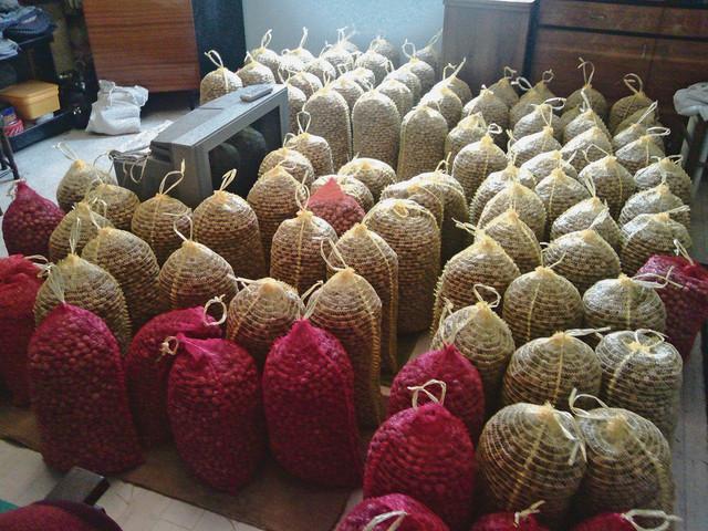 Cena kilograma na pijaci je od 900 do 1.000 dinara
