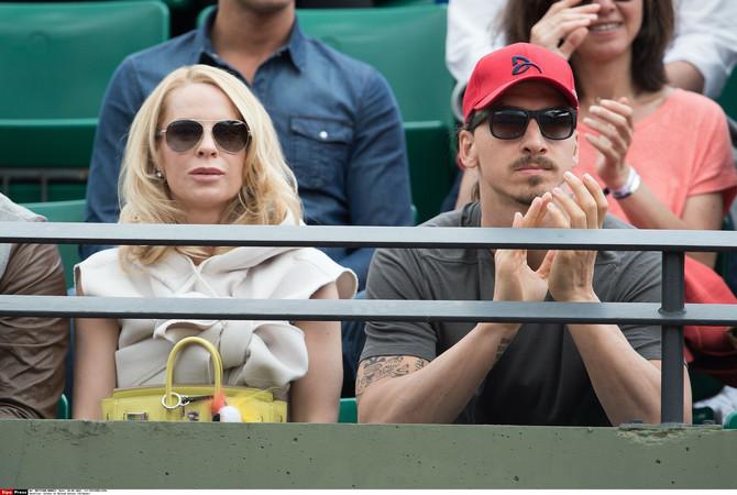 Helena i Zlatan već 17 godina uživaju u ljubavi!