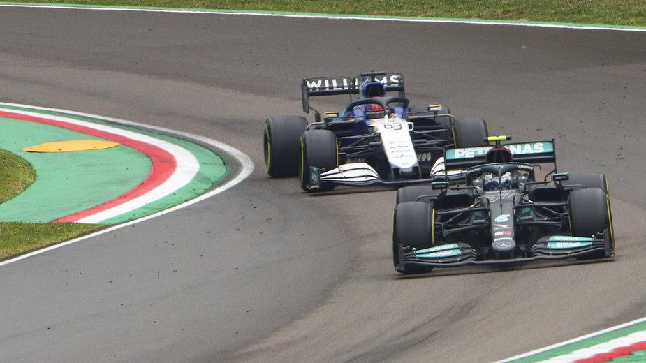 GRAND PRIX F1 ( Grand Prix Emilia Romagna)