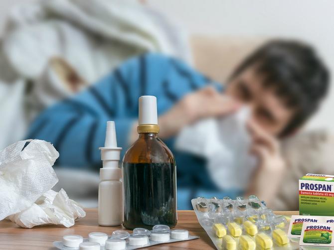 Zašto su muškarci osetljiviji od žena kada su bolesni?