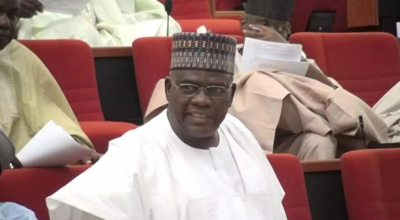 Group backs Goje for Senate President