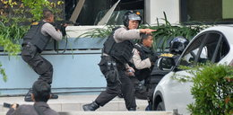 Oświadczenie ambasady Indonezji ws. ataków w Dżakarcie