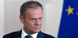 Tusk obejrzał, co o nim mówią w TVP. Wściekł się?