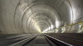 W Szwajcarii ruszyły regularne połączenia przez najdłuższy tunel kolejowy świata