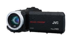 CES 2014: JVC Everio - nakręcisz film nawet w każdych warunkach