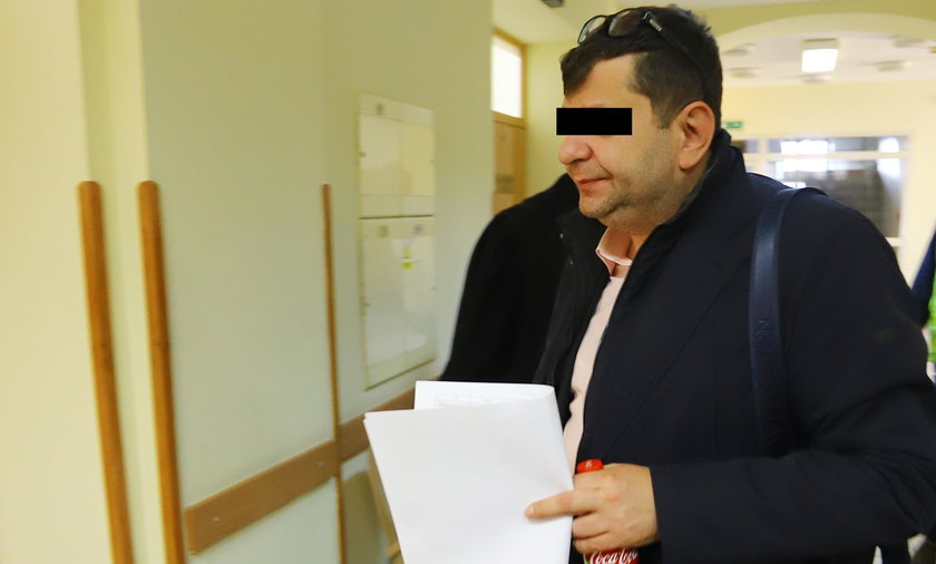 Zbigniew S. zatrzymany za groźby w stronę Zbigniewa Ziobry i jego rodziny