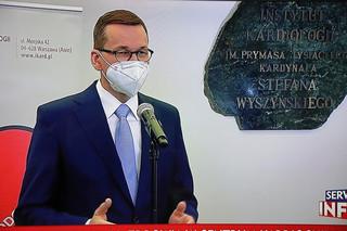 Morawiecki: Powstanie krajowa sieć kardiologiczna