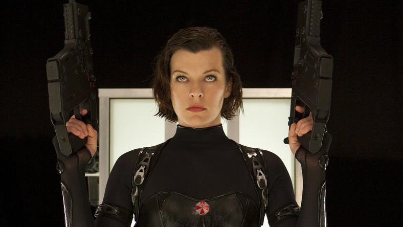 """Pierwsza gra z serii """"Resident Evil"""" miała premierę w 1996 roku i od tamtej pory stała się rozpoznawalną na całym świecie marką, przynoszącą niebotyczne dochody"""