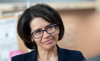 Bochenek: Nie ma decyzji ws. dymisji minister Streżyńskiej