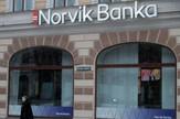 Banka u Letoniji EPA Valda Kalnina