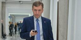 W Bydgoszczy zniszczono tablicę na biurze posłów PiS