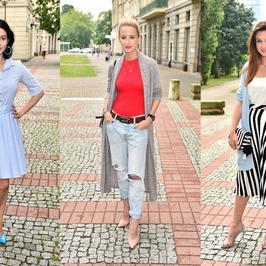 Julia Kamińska, Urszula Dębska, Anna Matysiak wspierają #AKCJANADZIEJA