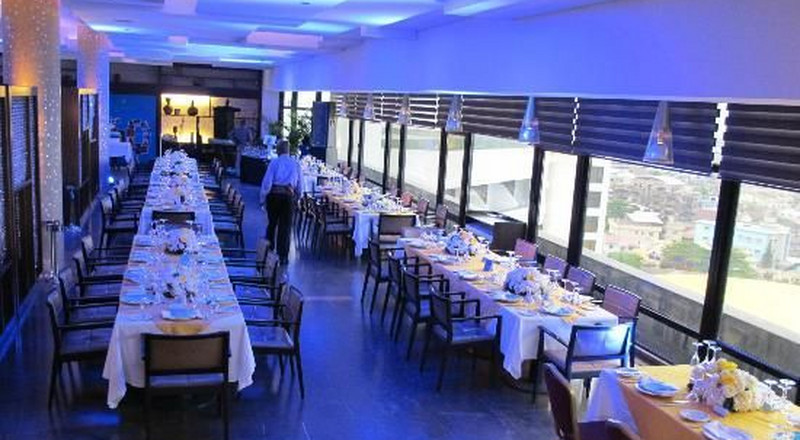 Seafood restaurants in Lagos and where to find them