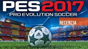Pro Evolution Soccer 2017 - recenzja. Pierwsza z drużyn już na boisku!