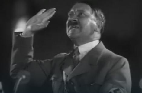 Odbio je vernost Hitleru