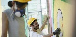 Naucz się tworzyć murale!