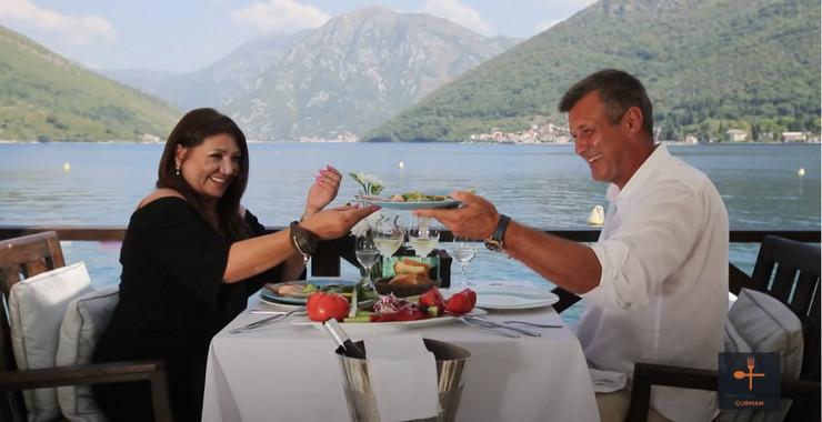 "Balkan trip ""Gurman"""