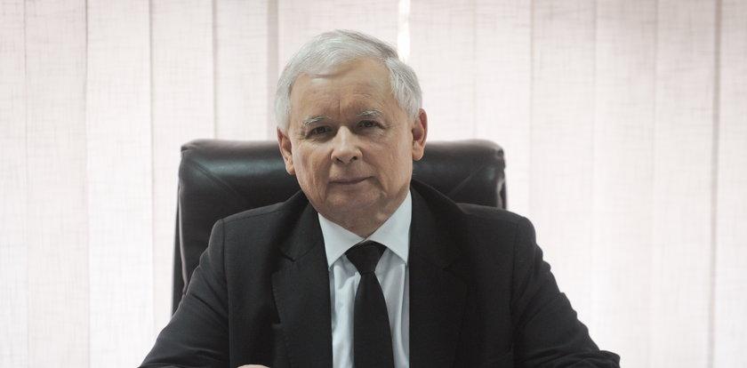 Kaczyński: Jeszcze się ze mną pomęczycie