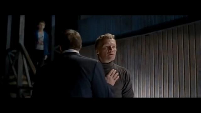 "Scena iz filma ""Levijatan"""