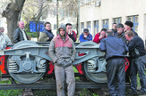 Smederevo strajk u Gosi_280317_foto Nenad Pavlovic 001