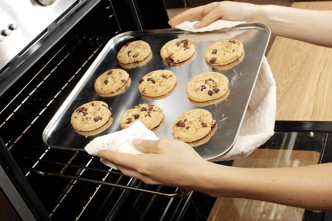 Da kolačići iz rerene izađu savršeni svaki put, samo pratite ova uputstva