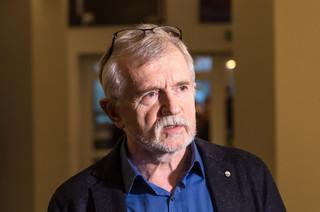 Morawski: Potrzebuję dwóch lat, aby wyprowadzić Teatr Polski na prostą